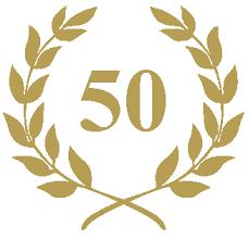50 jaar jubileum 50 jarig jubileum Zonnebloem afdeling Buchten   Illikhoven   De  50 jaar jubileum
