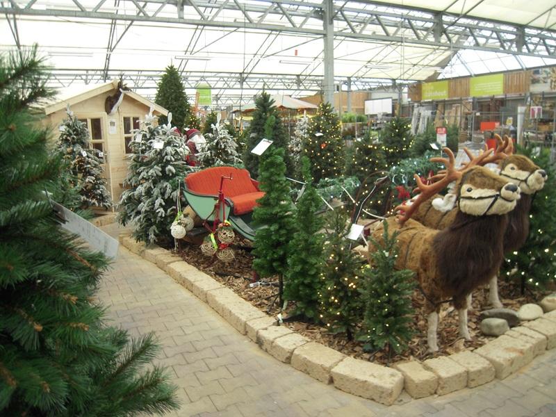 kerstmarkt intratuin cruquius met koffie en lunch 19